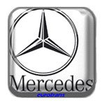 Mercedes  bearing kit