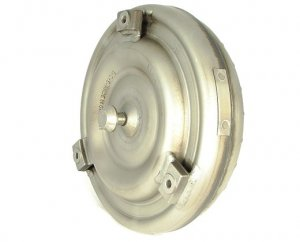 Passat Remanufactured Torque Converter