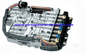ZF 6HP28 Range Rover mechatronic